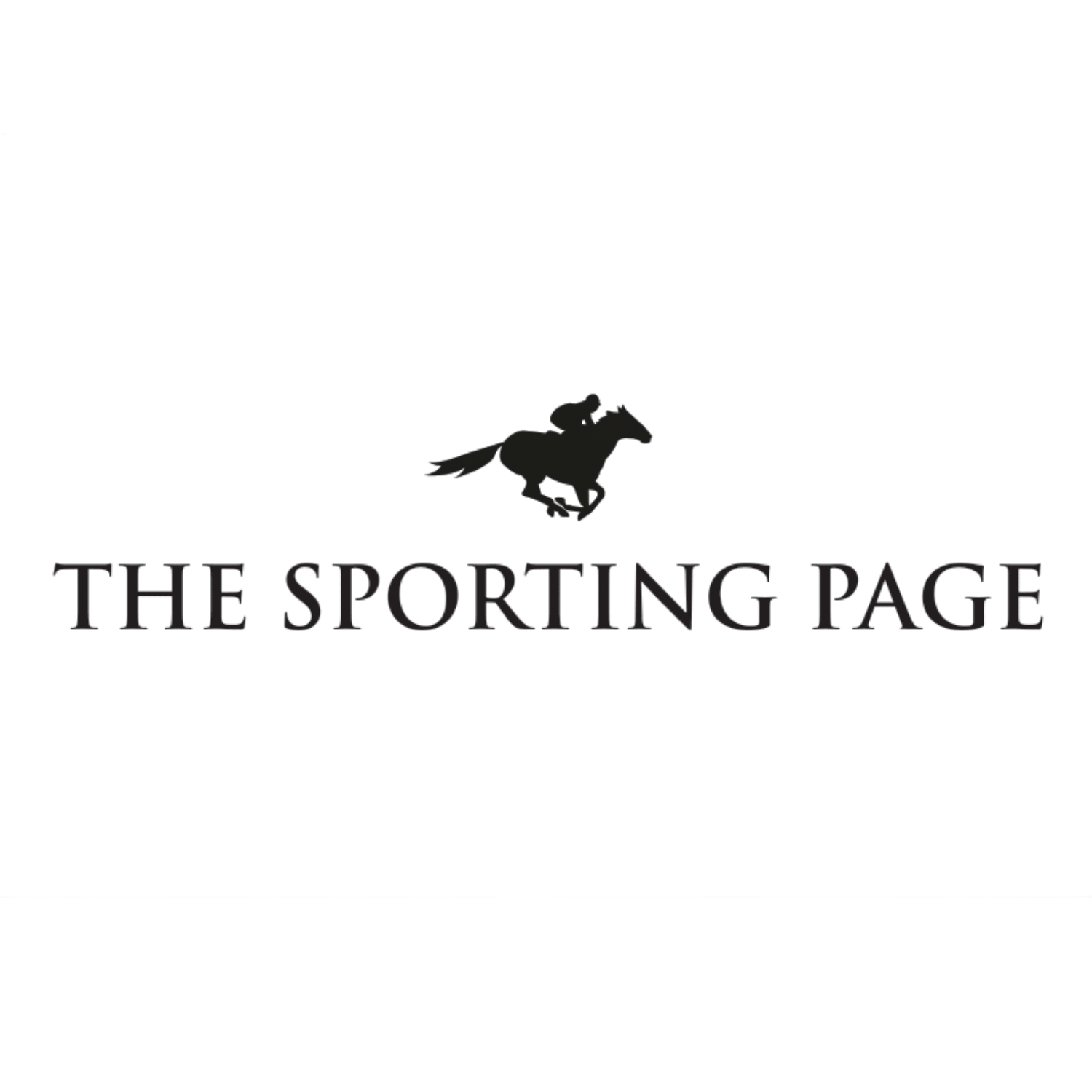 The Sporting Page